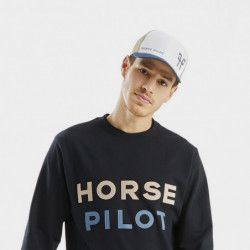 Horse Pilot casquette Trucker Cap - Le Paturon