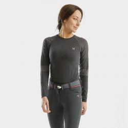 Horse Pilot T-shirt Optimax Postural Correction femme - Le Paturon