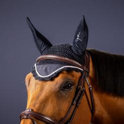 Bonnet Dy'on cheval Concours anti-mouche - Le Paturon