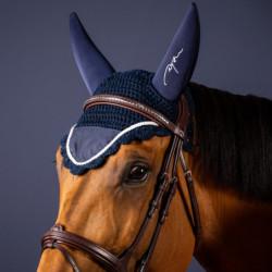 Bonnet Dy'on cheval anti-bruit Concours - Le Paturon