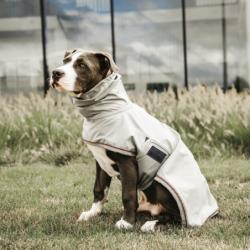 Manteau chien Kentucky pluie - Le Paturon