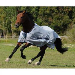 Couverture anti-mouche cheval Buzz-off Classic Bucas - Le Paturon