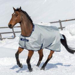 Couverture cheval Power Turnout Bucas 300g - Le Paturon