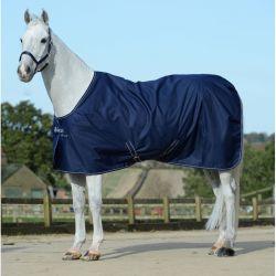 Couverture écurie cheval light 50g Irish Bucas - Le Paturon