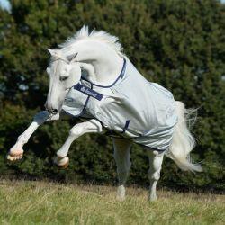 Couverture imperméable cheval Power Turnout Light - Le Paturon