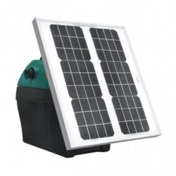 Panneau solaire pour électrificateur S1600 6 Watts  - Le Paturon