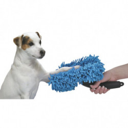 Nettoyeur de pattes Oster chien - Le Paturon