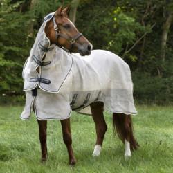 Chemise Horseware Rambo anti-mouche cheval Protector - Le Paturon
