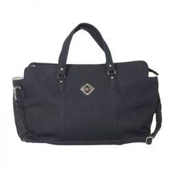 The Chestnut Helmet Bag Grooming de Luxe noir - Kentucky - Le Paturon