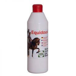 Démangeaisons estivale cheval Equidoux Stassek - Le Paturon