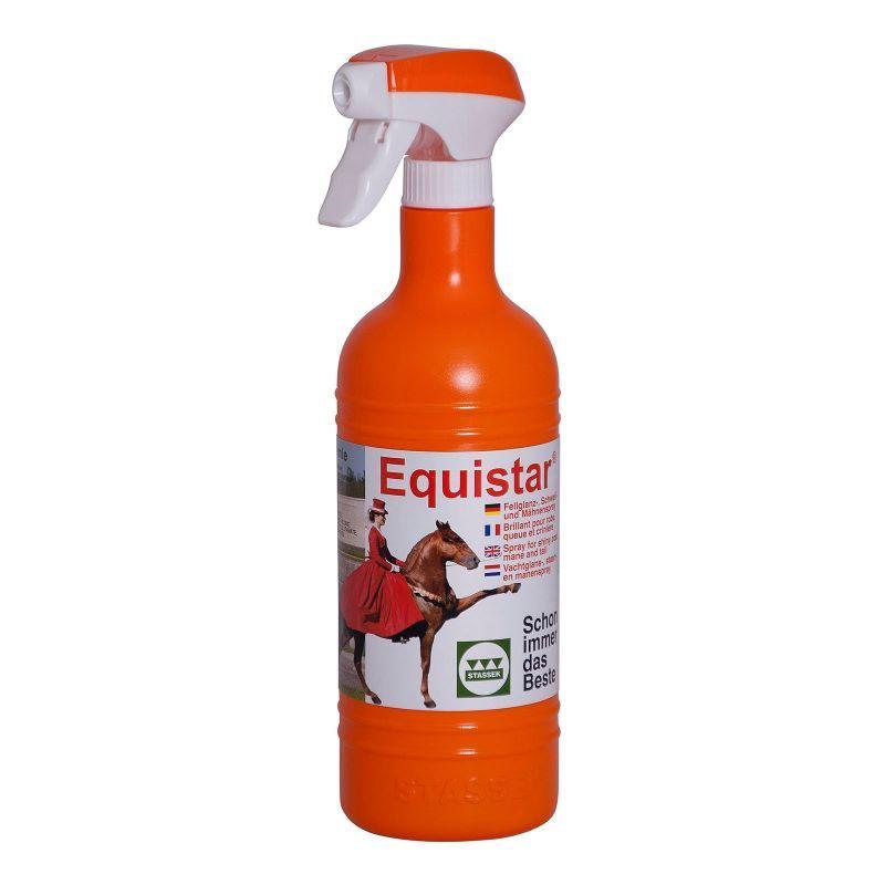 Equistar démêlant cheval Spray 750 ml Stassek - Le Paturon