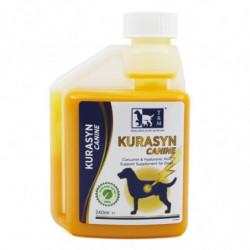 Kurasyn Canine 360X TRM chien 240ml - Le Paturon