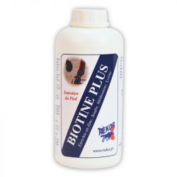 Biotine Plus cheval Rekor - Le Paturon