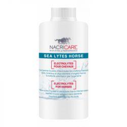 Sea Lytes Horse Nacricare Electrolytes cheval - Le Paturon