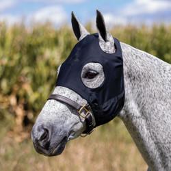 Masque anti stress cheval Fenwick sans oreilles - Le Paturon