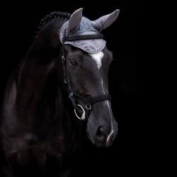 5 Bonnet cheval, Bonnet Horseware, coton Rambo Grand Prix, Le Paturon