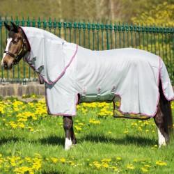 1 Couverture anti-mouche cheval Vamoose Amigo Bug Buster, Horseware