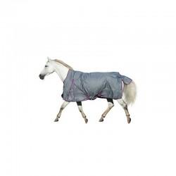 2 Couverture cheval pluie encolure haute Be protect, CavalHorse
