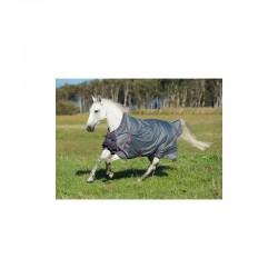 3 Couverture cheval pluie encolure haute Be protect, CavalHorse