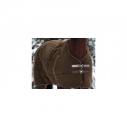 2 Couverture écurie, Rambo Classic, Horseware - Le Paturon