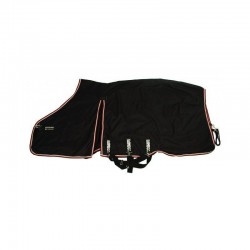 1 Couverture écurie, Rambo optimo stable, Horseware - Le Paturon