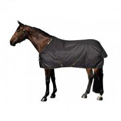 1 Couverture extérieur cheval, Irish Turnout Extra, Bucas - Le Paturon