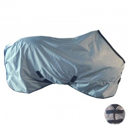 1 Couverture cheval imperméable, Polaire couverture, chemise polaire - Le Paturon