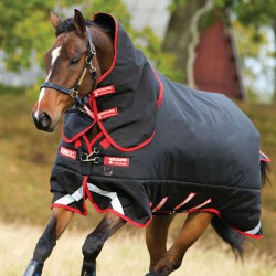 1 Couverture extérieur cheval, cheval, Vari-layer Rambo Supreme, Horseware