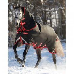2 Couverture extérieur cheval, cheval, Vari-layer Rambo Supreme, Horseware