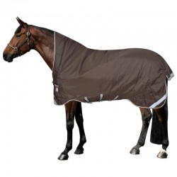 3 Couverture extérieur cheval, cheval, Vari-Layer, Rambo Wug, Horseware