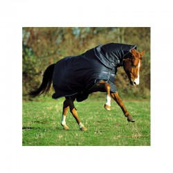 2 Couverture extérieur cheval, Amigo Bravo, Horseware - Le Paturon