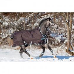 4 Couverture extérieur cheval, cheval, Amigo Bravo Wug, Horseware