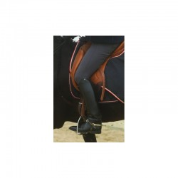 3 Couvre reins cheval, Soft Shell Rambo Grand Prix Competition, Horseware