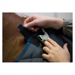 3 Sous couverture cheval, Liner, Horseware - Le Paturon