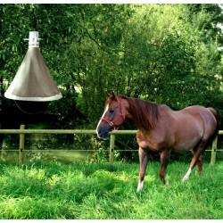 2 TaonsX Eco piège à taons à suspendre, FlyInsect : Anti-Insecte et Anti-Mouche cheval - Le Paturon