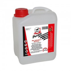 1 Power phaser répulsif 500 ml, Leovet, Anti-Insecte et Anti-Mouche cheval