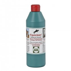 1 Shampoing cheval, Equiclean, Stassek - Le Paturon
