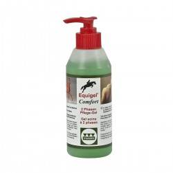1 Gel tendon cheval Equigel Confort, Stassek, Tendinite cheval