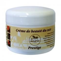 1 Baume beauté du cuir Sapo Prestige 200 ml,Soin du cuir,Le Paturon