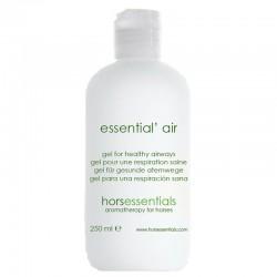 1 Gel respiratoire 250 ml Essentiel Air,Stassek,EquestraHorseMaster
