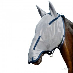 1 masque anti uv cheval, Bucas, Le Paturon