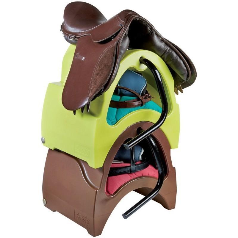 1 Porte selle Saddle Box, La Gée - Le Paturon