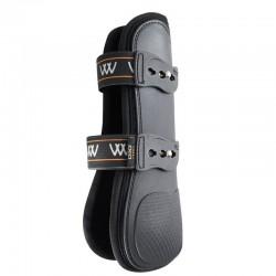 4  Guêtres Woof Wear : Protège tendons cheval techniques Smart