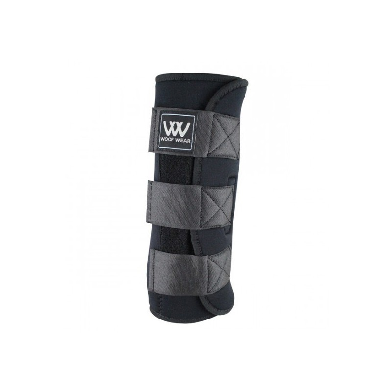 1  Protection Woof Wear : Guêtres thérapeutiques cheval chaud froid