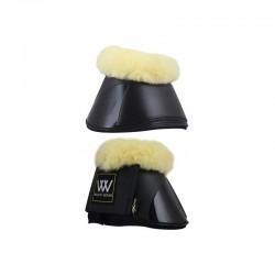 1  Protége glôme Woof Wear : Protège glomes mouton  cheval Smart