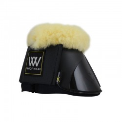 2  Protége glôme Woof Wear : Protège glomes mouton  cheval Smart