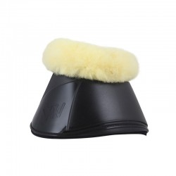 3  Protége glôme Woof Wear : Protège glomes mouton  cheval Smart
