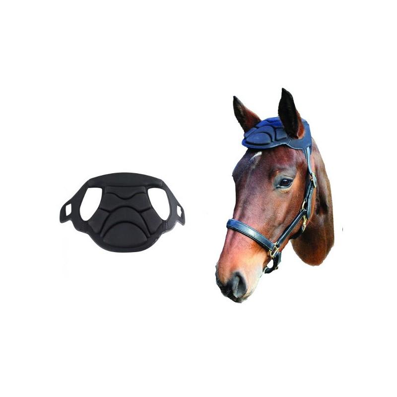 1 Protège nuque cheval