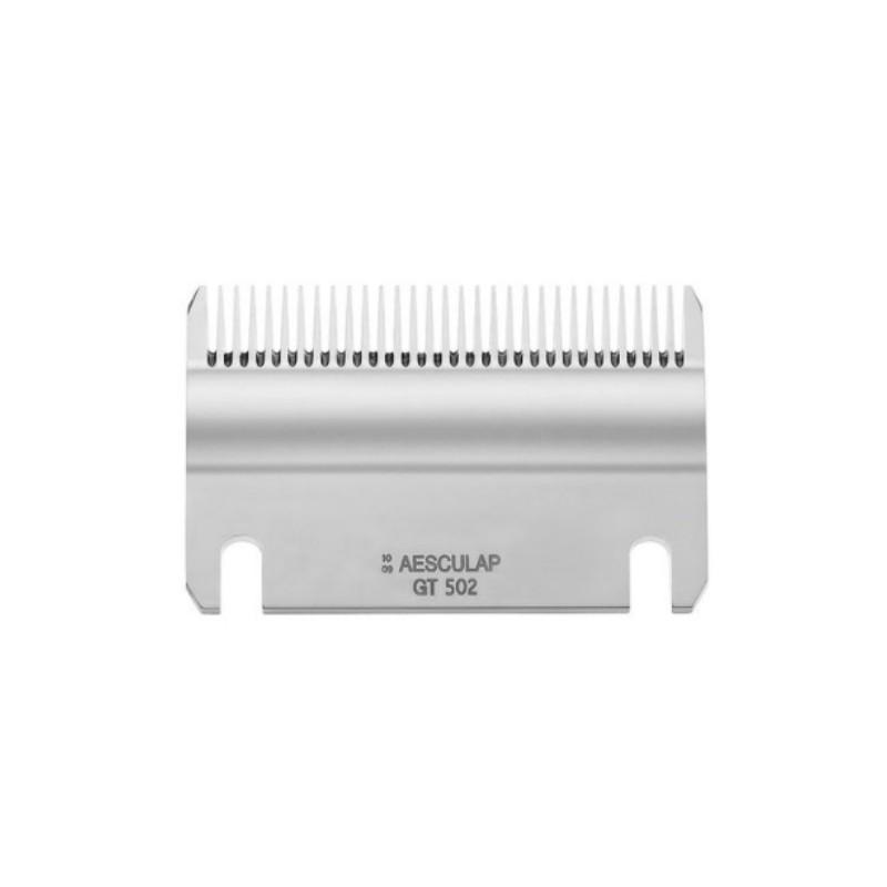 1 tonte, Peigne coupe normale 3 mm 51 dents - Aesculap - Le Paturon