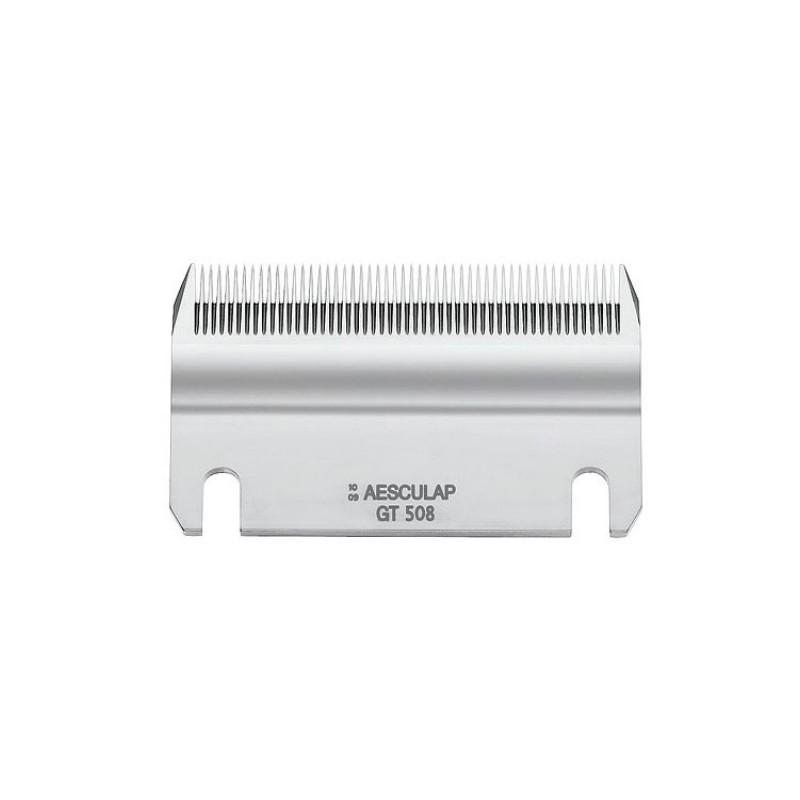 1 Peigne coupe Extra Fine 51 dents 0,1 mm - Aesculap - Le Paturon, tonte, tondre